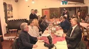 Probleme der Bürger lösen - Karl Klein Landtagsabgeordneter und Staatsminister Bernd Schmidbauer a.D. CDU