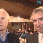 Probleme der Bürger lösen – Karl Klein Landtagsabgeordneter und Staatsminister Bernd Schmidbauer a.D. CDU