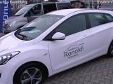 Reilinger 2. Nachtumzug Filmproduktion wird unterstützt durch Autohaus Ranaldi -Hyundai