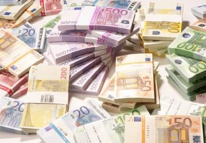 Wie komme ich an Geld - Finanzierungssprechtag - Schwetzingen