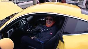 Ford Wagner Wiesloch Autohaus Wagner Neufahrzeute Wunschautos mustang 5 liter maschine mustang sportauto mustang mieten tvüberregional videozeitung (1)
