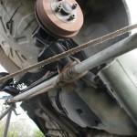 Hockenheim – A 61 – Verkehrsunsicheres Lkw-Anhängergespann aus dem Verkehr gezogen – Polizeimeldung