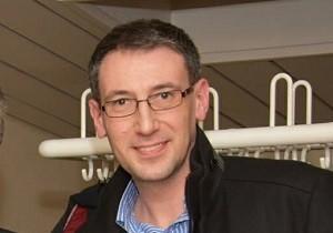 Pressemeier ist Marco Friedrich und sein Team