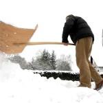 Schnee-, Regen oder Graupelschauer, WARNLAGEBERICHT für Deutschlandausgegeben vom Deutschen Wetterdienstam Mittwoch, 17.01.2018, 07:33 Uhr