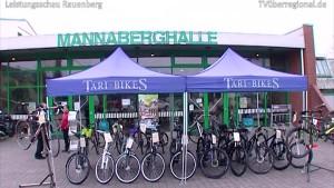 Tari Bikes Fahrradzentrum Walldorf Wiesloch Fahrradverkauf Kraichgau