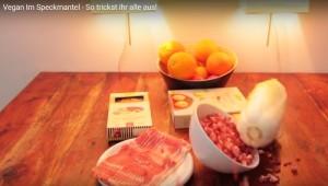 Vegan Im Speckmantel - So trickst ihr alle aus
