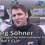 ADAC Drift Cup – IDS Werbeansage Dr. Ing. Jörg Söhner