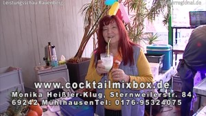 Cocktailmixbox, mobile Cocktail Bar mit oder ohne Team für Ihre Veranstaltung mieten. KOSTENLOS Cocktailmixbox, mobile Cocktail Bar mieten wenn Ihre Gäste bei uns bezahlen.