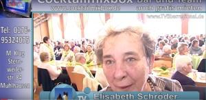 500 Landfrauen und mehr in Dielheim im Kraichgau - Schwester Teresa und Politiker zu Gast. Landfrauentag - eine gelungene Veranstaltung elisabeth schröder kreisvorsitzende landfrauenverband heidelberg sinsheim