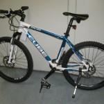 Walldorf – Fahrraddieb zeigt Reue