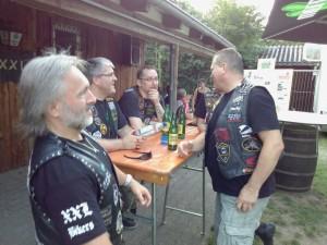 XXL Bikers St Leon - 2 Tage Bikertreffen - Rock Openair - Mitternachtsshow - Party - 01.07. und am 02.07.2016