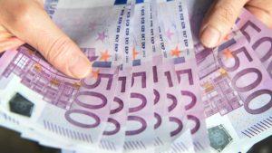 500 Euro Schein wird abgeschafft Mr. Dax Dirk Müller warnt vor Bargeld Verbot cashkurs