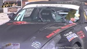 ADAC DRIFT CUP mit der TV Kamera unterwegs - Powerd by IDS Sports