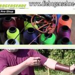 Die BOGENSEHNE – Zubehör für Bogenschützen
