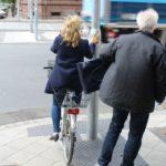 Mannheim – Heidelberg – 85-jähriger Frau Tasche aus Fahrradkorb geklaut – Zeugen gesucht – Schützen Sie sich vor Diebstahl – Transportieren Sie Wertgegenstände nicht im offenen Fahrradkorb