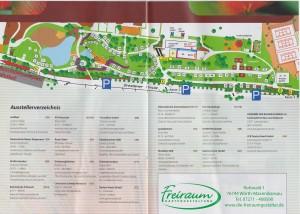 Petite Fleur 2016 der besondere Gartenmarkt in Hockenheim 05.05. - 08.05.2016 - Ankündigung