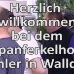 Spanferkelhof Pichler Walldorf – Ein Rundgang für unsere Zuschauer