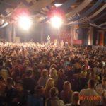 Volks-Rock-n-Roller Andreas Gabalier in Ladenburg – Anschlußparty im Fährhaus Samstag 28 Mai 2016 ab 21 Uhr