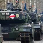 Absoluter Wahnsinn – Merkel stimmt Obama zu: Bundeswehreinsatz gegen Russland