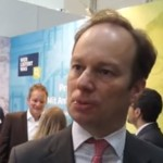 """""""Innovation als Kerntreiber"""" Peter F. Schmid, CEO von """"Wer liefert was"""", zur Hannover Messe 2016"""