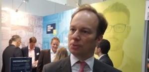 """""""Innovation als Kerntreiber"""" Peter F. Schmid, CEO von """"Wer liefert was"""", zur Hannover Messe 2016 wer liefert was"""