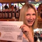 Angelbachtaler Whisky Tasting – das erste 2016