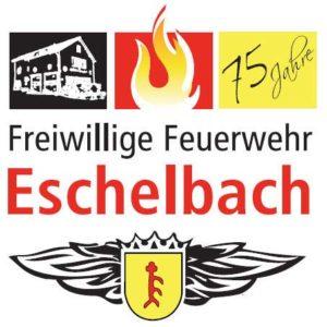 Eschelbach im Kraichgau - Gasgrill setzt Balkon in Brand - Feuerwehr Eschelbach im Einsatz