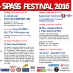 SPARGELSCHÄLEN MEISTERSCHAFTEN – SAMSTAG 11.06. ab 14 Uhr – 11. Ladenburger Stadtmeisterschaft im Spargelschälen