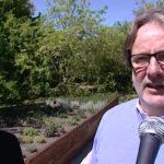 Petite  Fleur 2016 und 25 Jahre Gartenschaupark Hockenheim