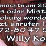 Miss und Mister Ladenburg 2016 – Wer möchte mitmachen – bis 25.06.16 melden