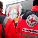 Heidelberg: Radfahrer kollidiert mit Nissan-Fahrer Einlieferung in ein Krankenhaus