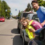 Sicher zur Schule: Übung macht den Meister – ADAC-Tipps für den Schulweg