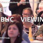 DIENSTAG 21.06.16 ab 17 Uhr Partymusik DJ PETER HENNINGER – 18 Uhr LIVE DEUTSCHLAND – NORDIRLAND