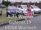 AUTO WAGNER FORD WIESLOCH – Infofilm 02