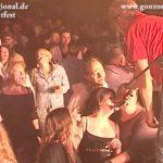 Gonzos Jam – Rockmusikband bewegt ganze Städte