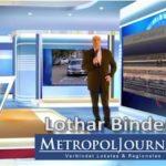 Metropol Journal TV – ab sofort nicht nur Printmedien sondern auch Online TV