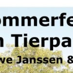 SOMMERFEST in RAUENBERG im TIERPARK – 17.07.2016 – Interview um 11 Uhr – Fest geht bis in die Nacht.