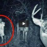 Die 15 gruseligsten und unheimlichsten Aufnahmen von Jäger Cam's
