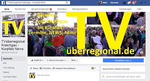 Facebook TVüberregional Onlinefernsehen Regional Nachrichten