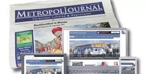 Metropol Journal TV Rhein Neckar TVüberregional Partner Kurpfalz bis Kraichgau Fernsehen Werbespotproduktion Onlinefernsehen Hochzeit filmen - Geburtstag filmen - Infovideoproduktion - Imagefilmproduktion - Aussendienstunterstützung - Neukundenwerbung - in Sekunden einen Neukunden bekommen