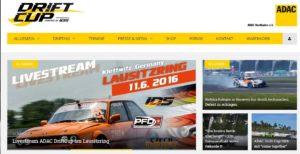 ADAC DRIFTSPORTS Hockenheim