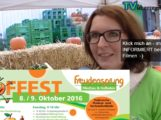 Dielheim Freudensprung Hoffest 2016 Ankündigung