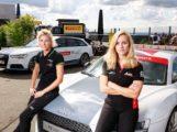 Frey und Åhlin-Kottulinsky – Jetzt sprechen die ADAC GT Masters-Ladys