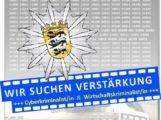 Polizei Mannheim – Heidelberg –  sucht Verstärkung – Stellenausschreibungen Cybercrime und Wirtschaftskriminalität