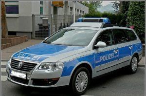 Altlußheim: Über 8.000 Euro Schaden bei Unfall in der Hauptstraße