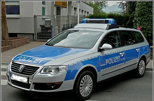 Brühl, Rhein-Neckar-Kreis: Unbekannter spricht Kind an - Zeugen gesucht