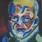"""WIESLOCH – Eine andere Art der Kunst """"art brut"""" im BÜTZ"""
