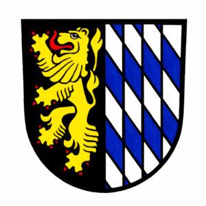 Wiesloch, Wappen, Stadt Wiesloch, Rhein-Neckar-Kreis Wiesloch, Baden-Württemberg,
