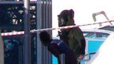 Wiesloch – Verdächtiger Koffer auf Bahnhofgelände entdeckt – Sprengkommando