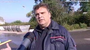 Wiesloch - Feuerwehr übt für noch besseren Hochwasserschutz feuerwehr-wiesloch-hochwasser
